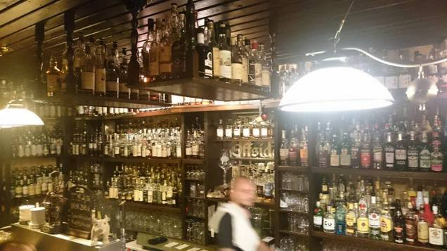 Offside Bar