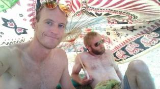 Me and Jon