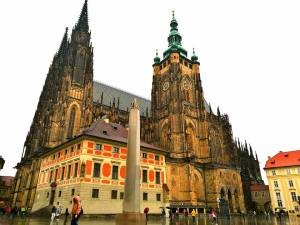 Vitus Cathedral