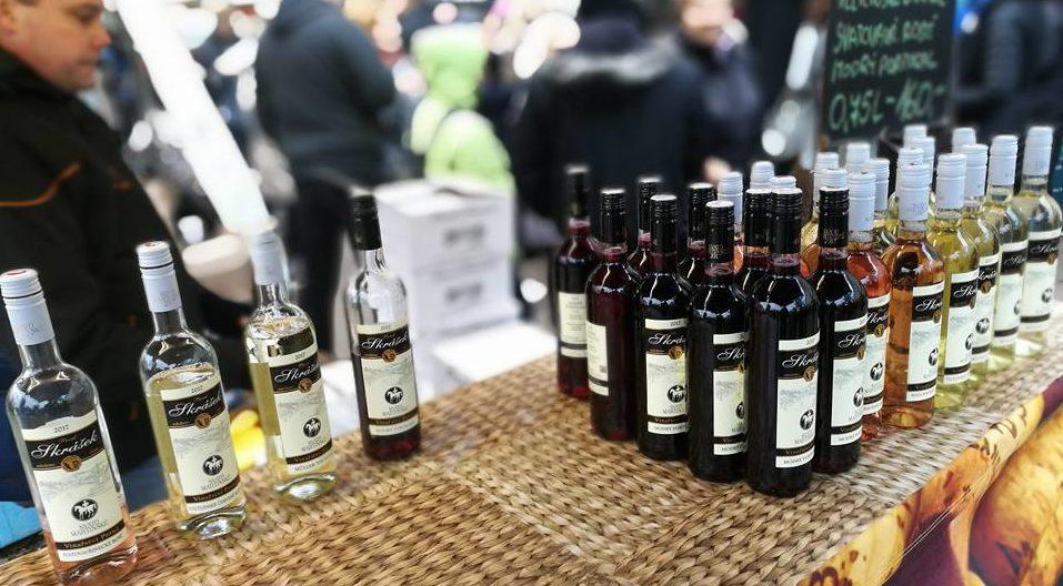 Zizkov Wine Festival