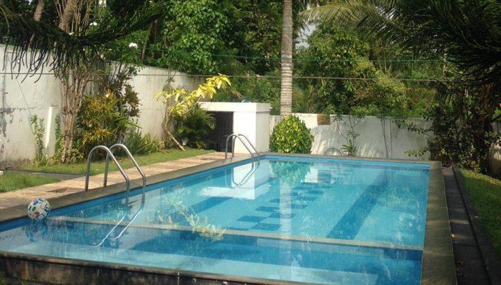 Casa Hikka Villa Pool