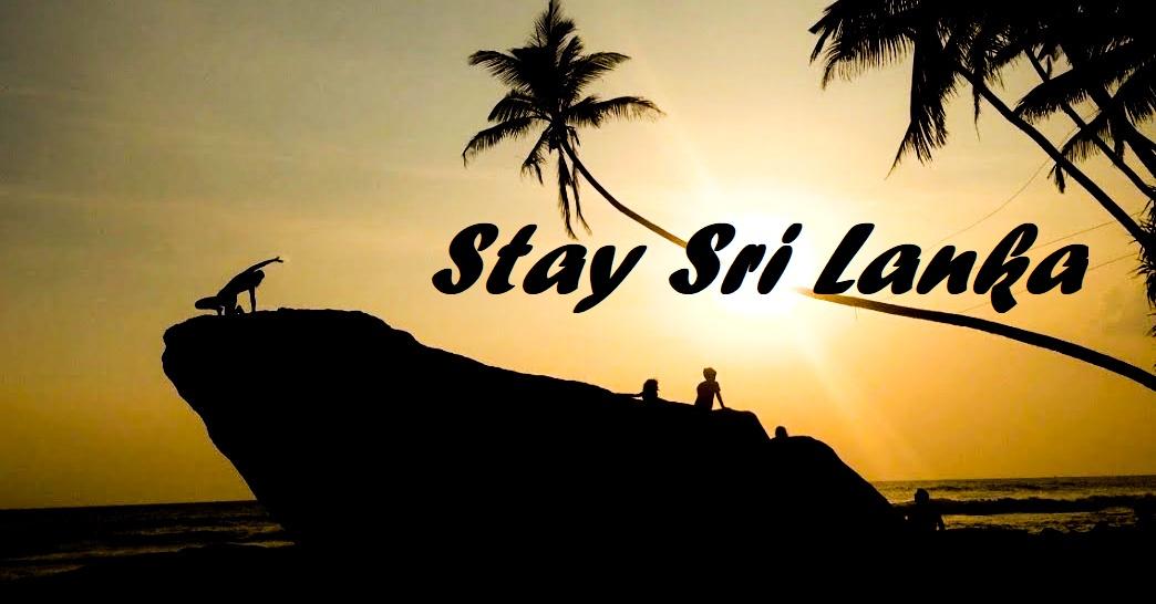 Stay Sri Lanka