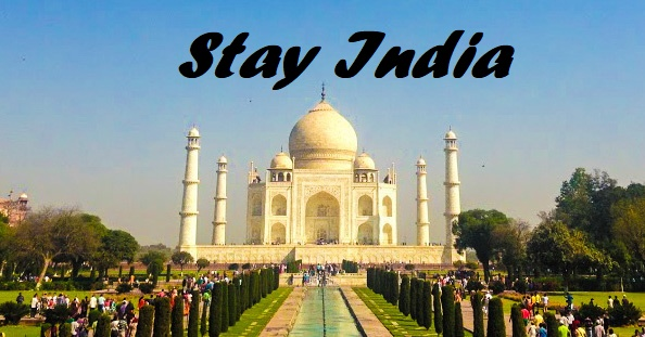 stay india