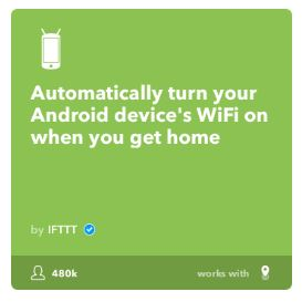 autowifi android